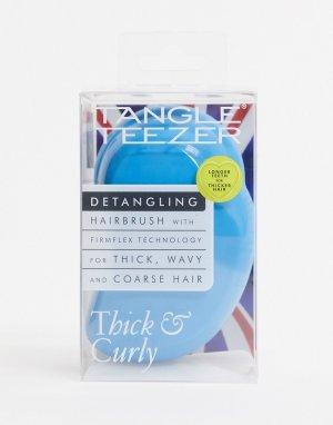 Щетка для путающихся волос Tangle Teezer