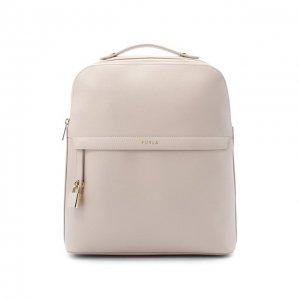 Рюкзак Piper Furla. Цвет: розовый