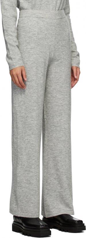 Grey Cosy Lounge Pants Joseph. Цвет: 0201 grey