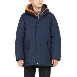 Куртка KB0KB04938 темно-синий TOMMY HILFIGER