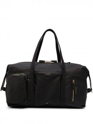 Classic duffle bag Anya Hindmarch. Цвет: черный