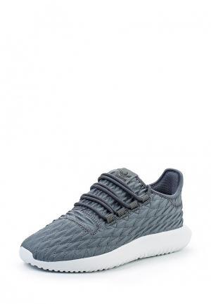 Кроссовки adidas Originals TUBULAR SHADOW W. Цвет: серый