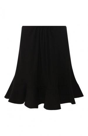 Мини-юбка Chloé. Цвет: черный