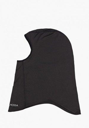 Балаклава Malhossa. Цвет: черный