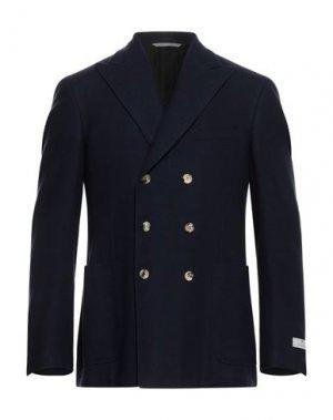 Пиджак CANALI. Цвет: синий