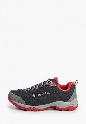 Ботинки трекинговые Columbia FIRECAMP™ FLEECE III. Цвет: серый