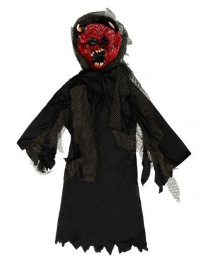Карнавальные костюмы и маски RUBIE'S. Цвет: черный