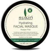 Маска для лица Hydrating Facial Masque 100 мл Sukin