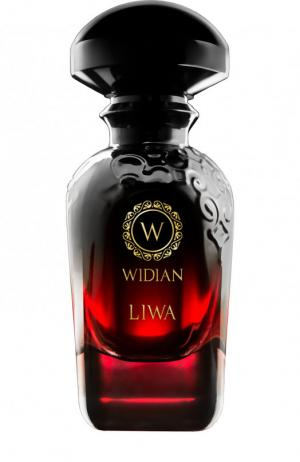 Духи спрей Velvet Collection Liwa Widian by AJ Arabia. Цвет: бесцветный