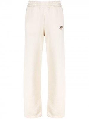 Спортивные брюки Icon Angels Fiorucci. Цвет: нейтральные цвета