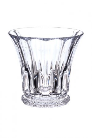 Набор стаканов для виски 300мл Crystalite Bohemia. Цвет: прозрачный
