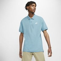 Мужская рубашка-поло Sportswear - Синий Nike