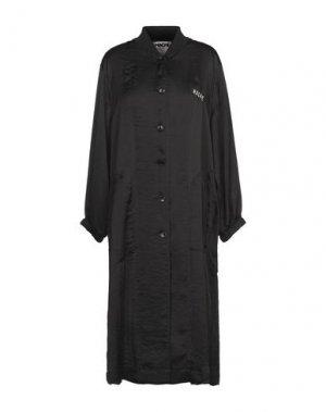 Легкое пальто HACHE. Цвет: черный