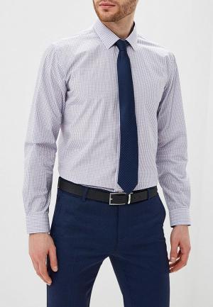 Рубашка Paspartu. Цвет: фиолетовый