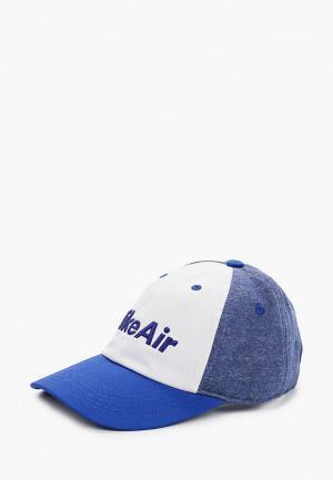 Бейсболка Nike Y NK H86 CAP AIR. Цвет: синий