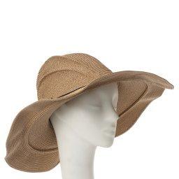 Шляпа MERIDIANE бежевый CELINE ROBERT