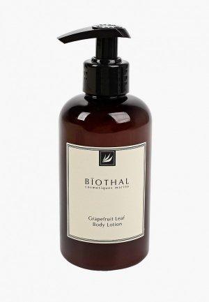 Лосьон для тела Biothal Грейпфрут, 300 мл. Цвет: прозрачный