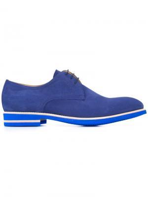 Туфли со шнуровкой Dario B Store
