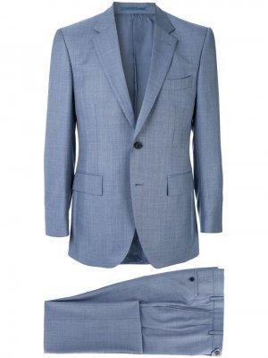 Костюмный пиджак строгого кроя Gieves & Hawkes