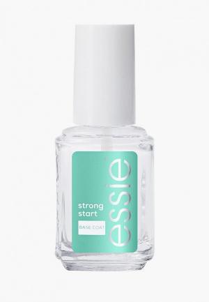 Базовое покрытие Essie As Strong It Gets, 13.5 мл. Цвет: прозрачный
