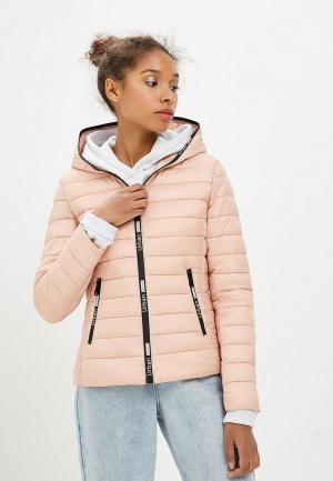 Куртка утепленная Softy SO017EWCUSF3