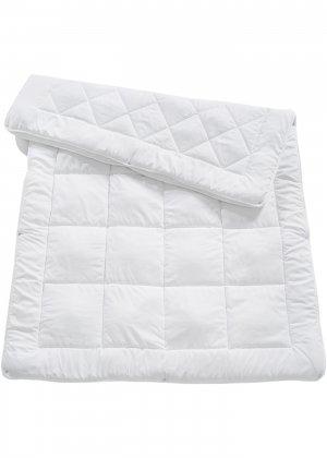 Одеяло универсальное bonprix. Цвет: белый