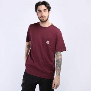 Футболка S/S Pocket T-Shirt Carhartt WIP