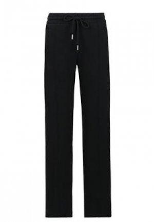 Спортивные брюки OFF-WHITE. Цвет: черный