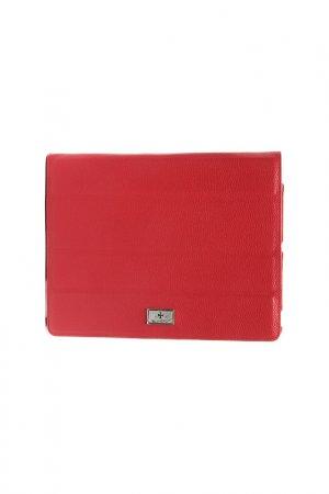 Чехол для iPad Narvin. Цвет: красный