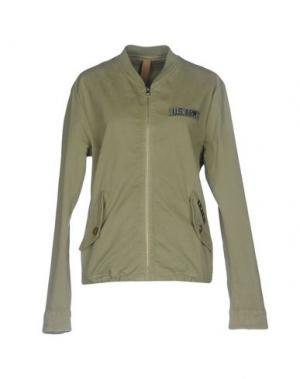 Куртка 12/63. Цвет: зеленый-милитари
