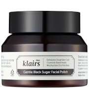 Сахарный скраб для лица Dear, Klairs Gentle Black Sugar Facial Polish 110 г