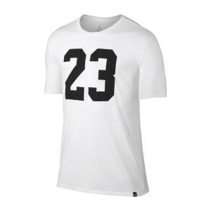 Футболка M JSW TEE ICONIC 23 LOGO Jordan