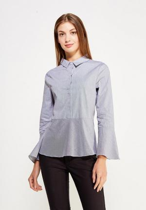 Блуза Sweewe. Цвет: серый