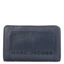 Кошелёк M0015105 темно-синий MARC JACOBS