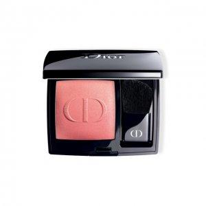 Румяна для лица Rouge Blush, 219 Розовый Dior. Цвет: бесцветный
