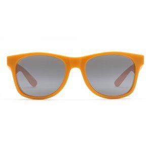 Солнцезащитные очки Spicoli 4 VANS. Цвет: желтый