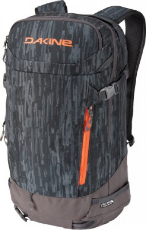 Рюкзак HELI PRO, 24 л Dakine. Цвет: серый