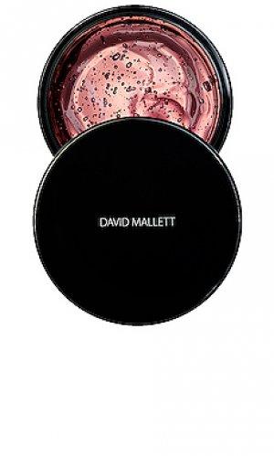 Гель для укладки волос viatamin David Mallett. Цвет: beauty: na