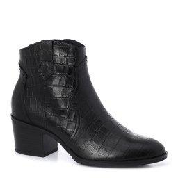 Ботинки 9-9-25701-25 черный CAPRICE