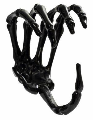 Браслет в форме скелета Raf Simons