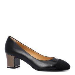 Туфли G873 черный GIOVANNI FABIANI