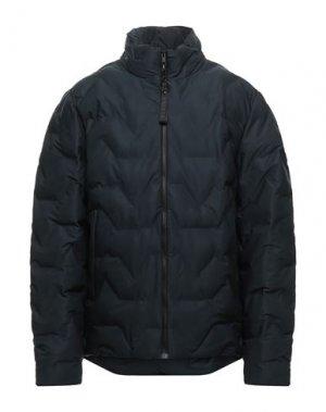 Куртка ELVINE. Цвет: стальной серый