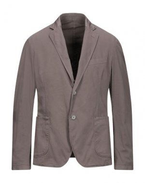 Пиджак MARCIANO. Цвет: голубиный серый