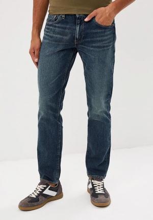 Джинсы Levis® Levi's® 511™ Slim Fit. Цвет: синий
