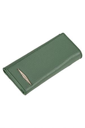 Ключница Eleganzza. Цвет: зеленый