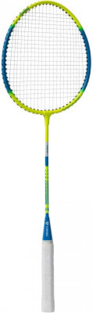 Ракетка для бадминтона FIRE 20 Torneo. Цвет: голубой