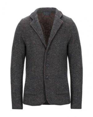 Пиджак MORIMATI. Цвет: свинцово-серый