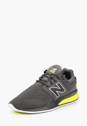 Кроссовки New Balance 247v2. Цвет: серый