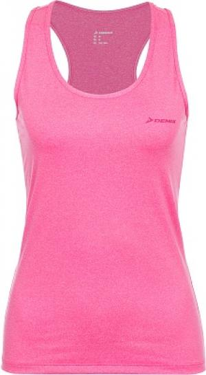 Майка женская , размер 42 Demix. Цвет: розовый