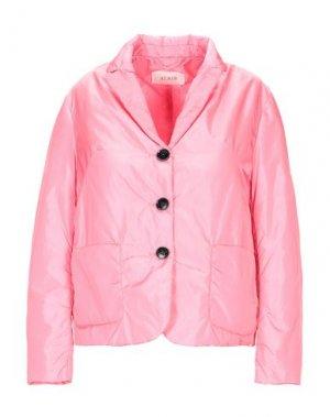 Куртка AT.P.CO. Цвет: розовый